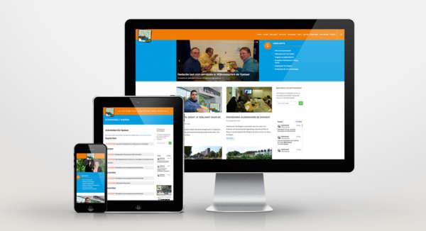 Stokhasselt wijk website