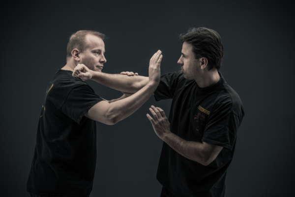 Wing Chun Tilburg
